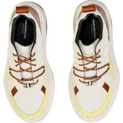 ヴァガボンド Vagabond Shoemakers レディース シューズ・靴 Indicator 2.0 Off-White Multi