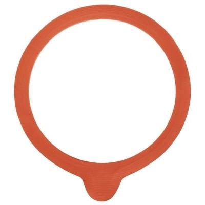 【4月11日限定★最大22%還元】WECK ウェック ガラスキャニスター専用 ゴムパッキン M WE-002 NGYTHN