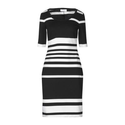 CLIPS MORE チューブドレス ファッション  レディースファッション  ドレス、ブライダル  パーティドレス ブラック