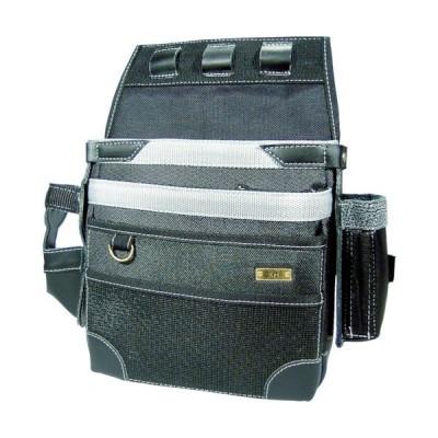 基陽:KH 1680D 超軽量シリーズ ネイルバッグ 曲尺入り付 24208 型式:24208