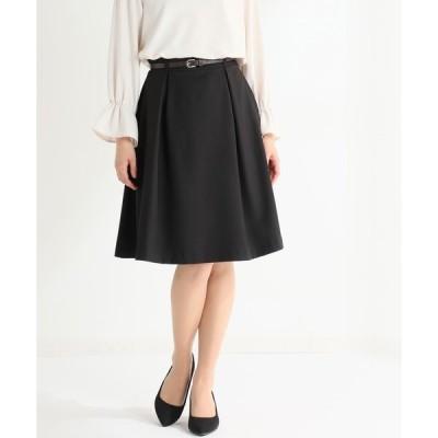 スカート フレアスカート58丈