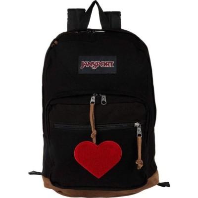 ジャンスポーツ JanSport レディース バックパック・リュック バッグ Right Pack Expressions All The Love