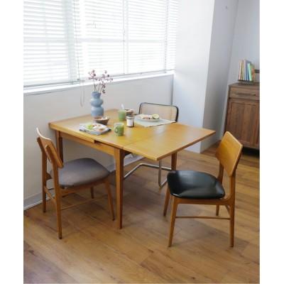 ジャーナルスタンダード ファニチャー 《大型商品》HABITAT DINING TABLE ハビタ ダイニング テーブル その他カラー K フリー