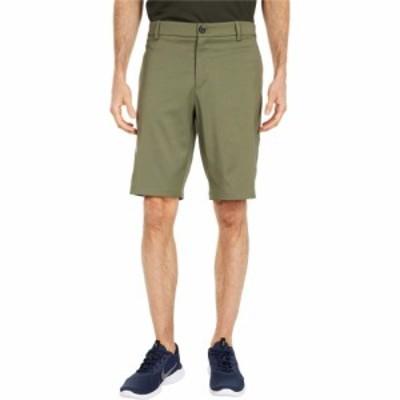 ナイキ Nike Golf メンズ ショートパンツ ボトムス・パンツ Flex Core Shorts Medium Olive/Medium Olive