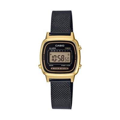 【箱なし】海外カシオ 海外CASIO 腕時計 LA670WEMB-1 STANDARD スタンダード レディース
