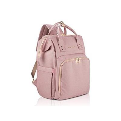 AMILLIARDI Diaper Bag Backpack - 6 INSULATED Bottle Holders - Detachable St好評販売中
