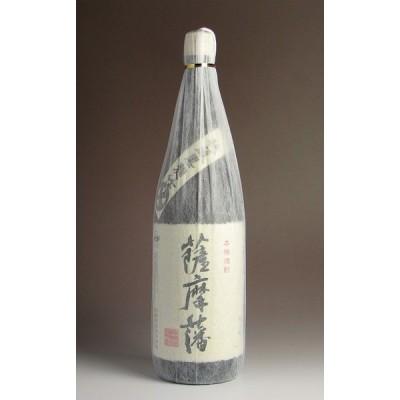 父の日 お酒 プレゼント ギフト 芋焼酎 薩摩藩 25度 1800ml 指宿酒造 さつまはん