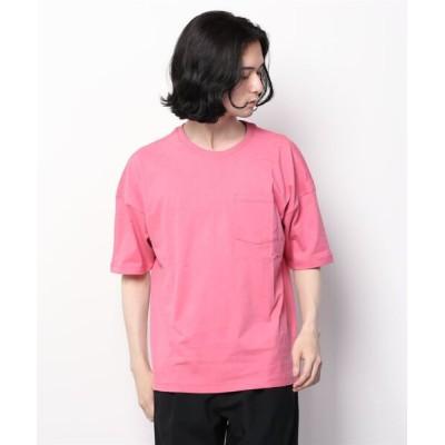 GAP / ベーシック 無地 ウルトラソフト 半袖Tシャツ MEN トップス > Tシャツ/カットソー