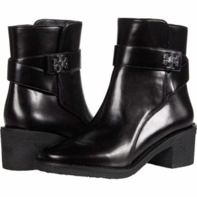 トリー バーチ Tory Burch レディース ブーツ シューズ・靴 55 mm Kira Bootie Perfect Black