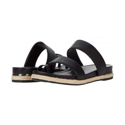 Franco Sarto フランコサルト レディース 女性用 シューズ 靴 サンダル Bolivia - Black