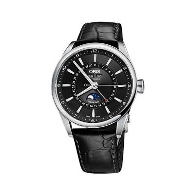 [オリス] Oris 腕時計 Artix Complication Men's Watch スイス製自動巻 91576434054LS 【並行輸入品】