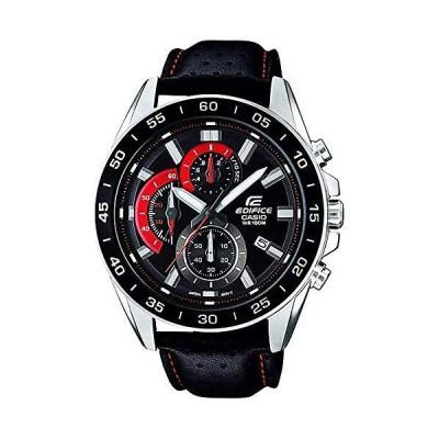 [カシオ]CASIO エディフィス EDIFICE 100m防水 クロノグラフ EFV-550L-1AVUDF メンズ 腕時計 [並行輸入品]