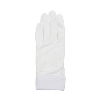 (s.a.gear/エスエーギア)エスエーギア/メンズ/守備手袋_左手/メンズ ホワイト