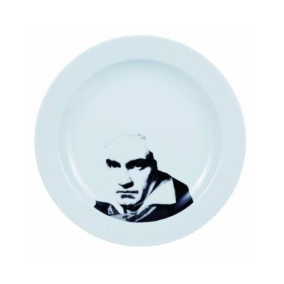 おもしろ食器 フェイスディッシュ ベートーベン SAN2208-1 サンアート ギフト プレゼント 母の日