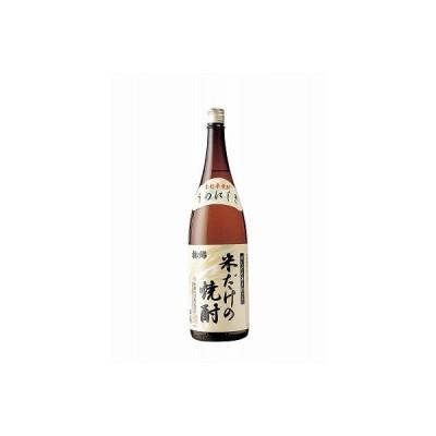(送料込み) 梅錦山川 梅錦 米だけの焼酎 1.8L|4951833062023|