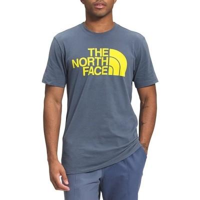 ノースフェイス メンズ シャツ トップス Standard-Fit Short-Sleeve Half Dome Tee