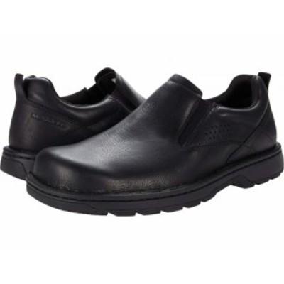 Merrell メレル メンズ 男性用 シューズ 靴 ローファー World Legend 2 Moc Black Polish【送料無料】