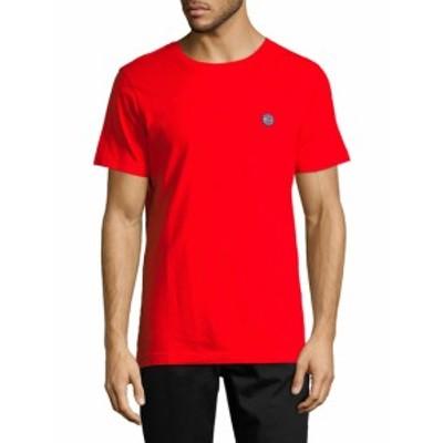 メンズ トップス Tシャツ ポロシャツ Max Icon Patch T-Shirt