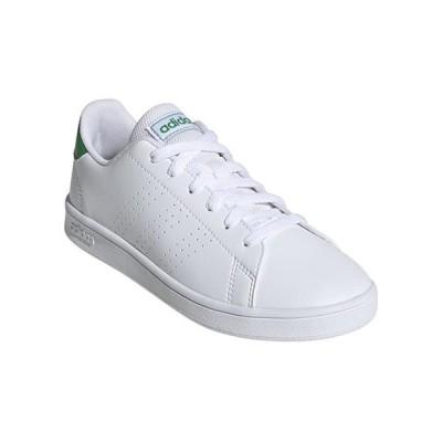 [adidas]アディダス ADVANTAGE (EF0213)ホワイトグリーン