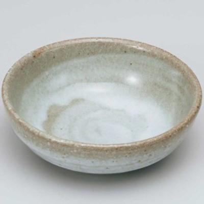 和食器 小鉢 小付/ 萩釉4.0ボール /珍味鉢 陶器 業務用 家庭用 Small sized Bowl