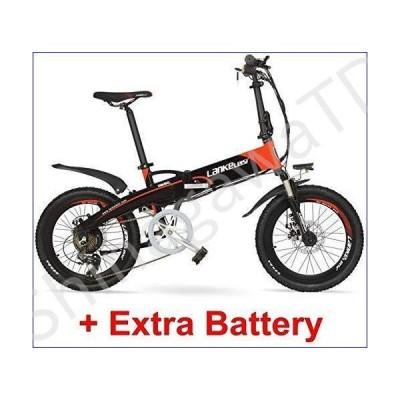 """JINHH 48V 10Ah Hidden Battery 20"""" Pedal Assist Folding Electric Mountain Bike, 240W Motor, Aluminum Alloy Frame, Suspension Fork (Color : Gr"""
