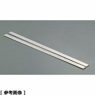 遠藤商事 WKT56002 SA18-8カットルーラー(2本1組)(低H2mm)
