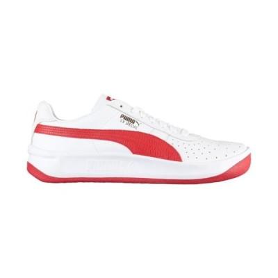 (取寄)プーマ メンズ シューズ プーマ GV スペシャル +Men's Shoes PUMA GV Special +White Ribbon Red