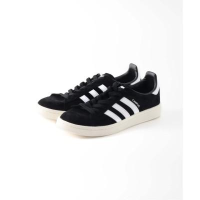 レディース ボイスフロムベイクルーズ 【adidas / アディダス】CAMPUS (BEF02) / キャンパス ブラック 25