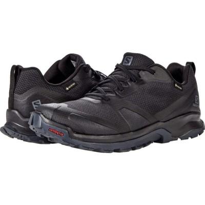 サロモン Salomon メンズ ランニング・ウォーキング シューズ・靴 XA Collider GTX Black/Ebony/Black