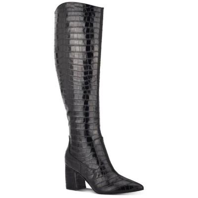マークフィッシャー レディース ブーツ・レインブーツ シューズ Retie Knee-High Boots