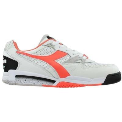 ディアドラ メンズ スニーカー シューズ Rebound Ace Lace Up Sneakers