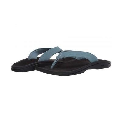 Olukai オルカイ レディース 女性用 シューズ 靴 サンダル Ohana W - Dusk/Black