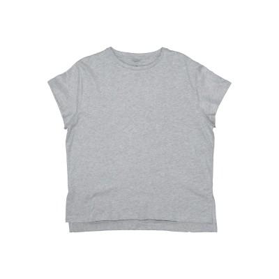 ステラ マッカートニー キッズ STELLA McCARTNEY KIDS T シャツ ライトグレー 3 コットン 100% T シャツ