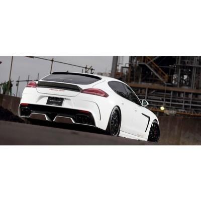 Porsche Panamera ARS リアバンパーキット FRP製