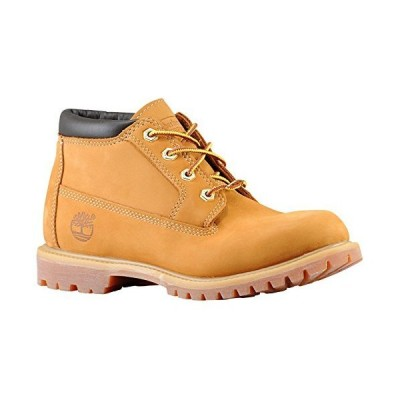 Timberland AF Nellie Wheat Womens Boots Size 9.5 US(並行輸入品)