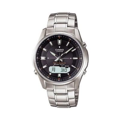 腕時計 カシオ メンズ LCW-M100D-1AJF ] CASIO watch LINEAGE lineage tough solar radio watch MULTIBAND 6