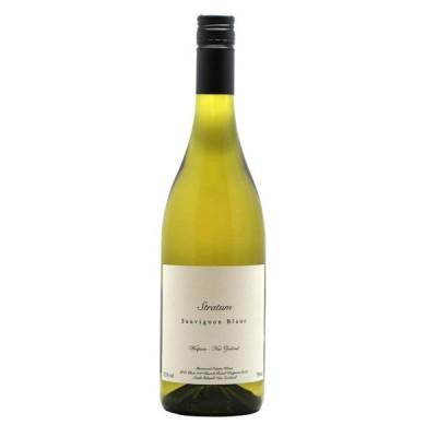 シャーウッド エステート ストラタム ソーヴィニヨンブラン [2020] [ 白 ワイン ニュージーランド カンタベリー ]