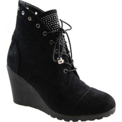 ビーコンシューズ Beacon Shoes レディース ブーツ ショートブーツ シューズ・靴 Tessa Ankle Boot