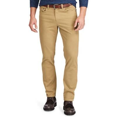 チャップス メンズ カジュアルパンツ ボトムス Straight Fit Five Pocket Pants
