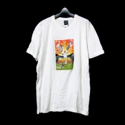 NIKE ナイキ 非売品限定レブロンTシャツ (ヴィンテージ vintage 当時物) 091556【中古】
