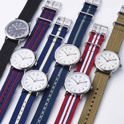 バッグ 靴 アクセサリー メンズファッション雑貨 メンズ 腕時計 TIMEX/タイメックス ウィークエンダー GF1675