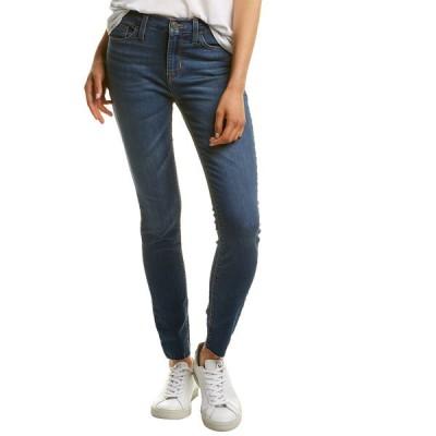 ハドソンジーンズ デニムパンツ ボトムス レディース HUDSON Jeans Natalie Temple City Ankle Skinny Leg Jean -