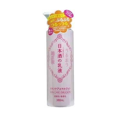 菊正宗 日本酒の乳液 380ml ×3個