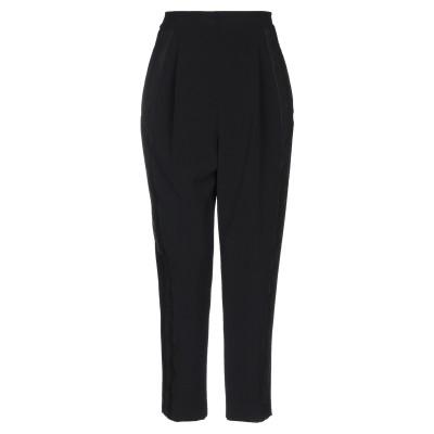 ニール・バレット NEIL BARRETT パンツ ブラック 40 ポリエステル 92% / ポリウレタン 8% パンツ