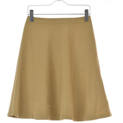 monable ウール スカート