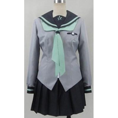 gargamel 終わりのセラフ 柊 シノア制服  コスチューム パーティー イベント コスプレ衣装s1911