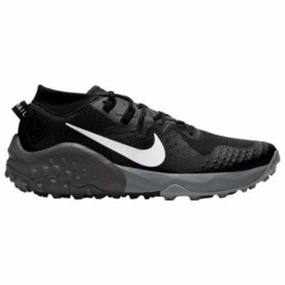 (取寄)ナイキ メンズ シューズ ワイルドホース 6 Nike Men's Shoes Wildhorse 6Off Noir Spruce Aura Black Iron Grey