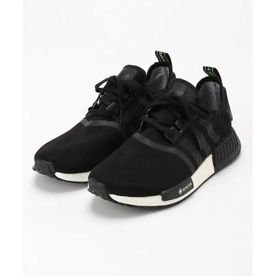 <adidas Originals (Men)/アディダス オリジナルス> スニーカー NMD R1 GTX core black【三越伊勢丹/公式】