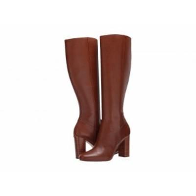 MICHAEL Michael Kors マイケルコース レディース 女性用 シューズ 靴 ブーツ ロングブーツ Lottie Boot Luggage【送料無料】