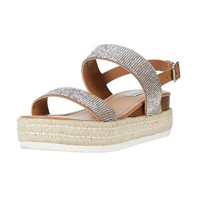 Steve Madden Women's Catia-r Wedge Sandal【並行輸入品】